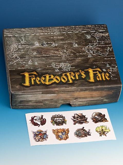 Miniaturenbox # 1