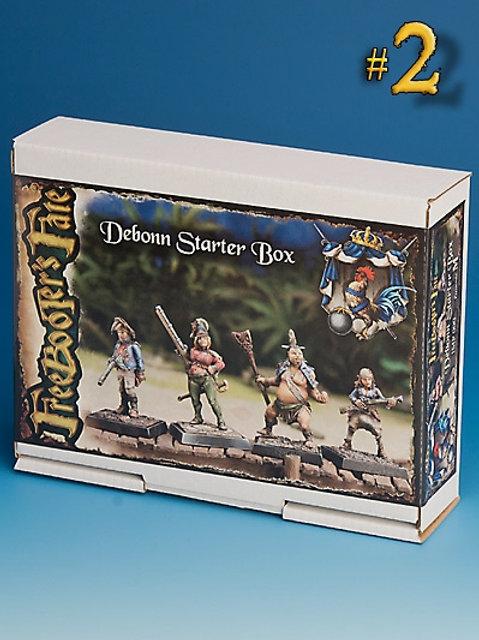 Debonn Starter-Box