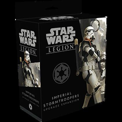 Imperiale Sturmtruppen (Aufwertung)