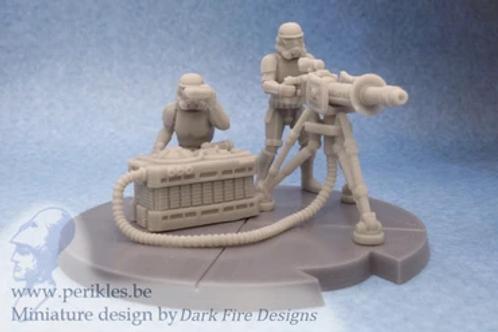 Shadow Trooper Repeater Team