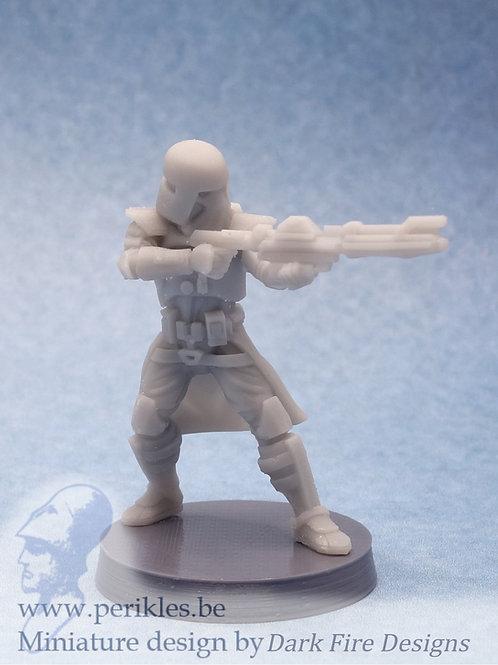 Marine Specialist