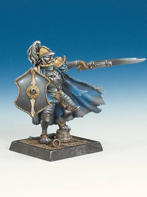 Capitan Leon