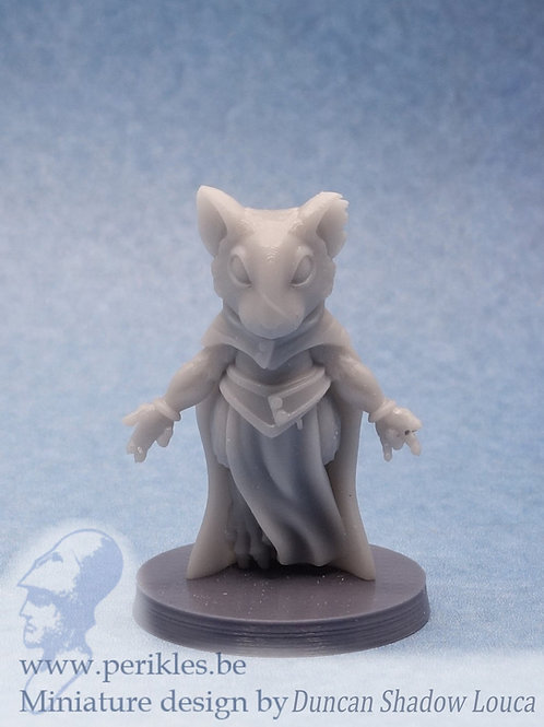 Mousling Wizard 2