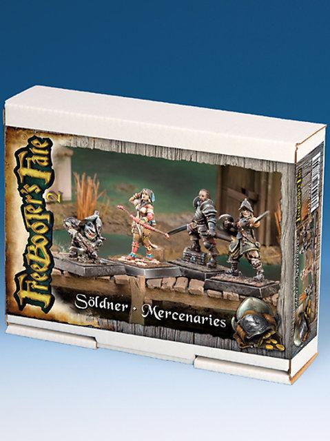 Söldner Starter-Box