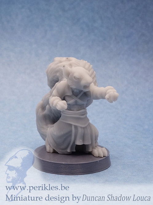 Nutkin Monk 3