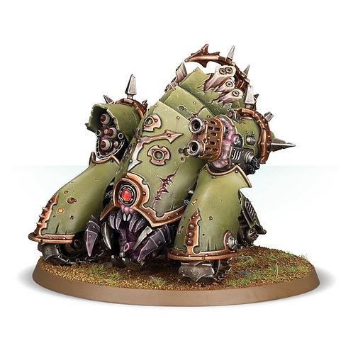Myphitic Blight Hauler