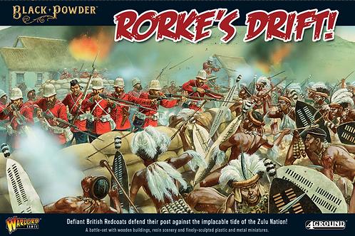 Rorkes Drift Battle Set