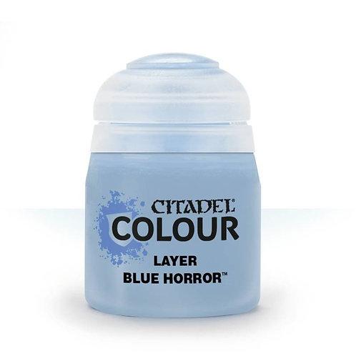 Blue Horror