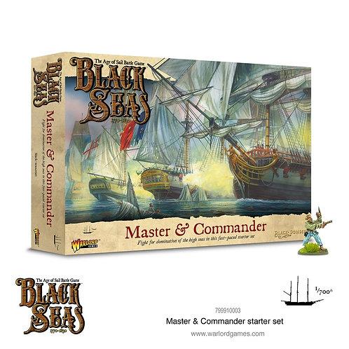 Master & Commander - Starter Set