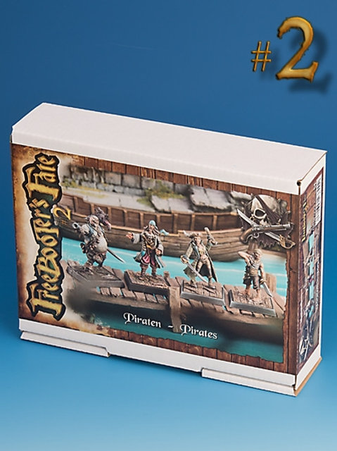 Piraten Starter-Box