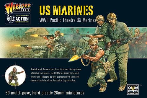US Marines Infantry