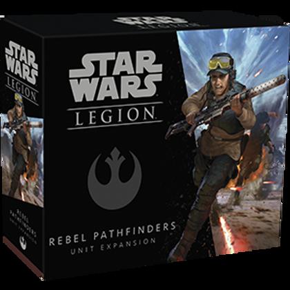 Rebellen Kundschafter