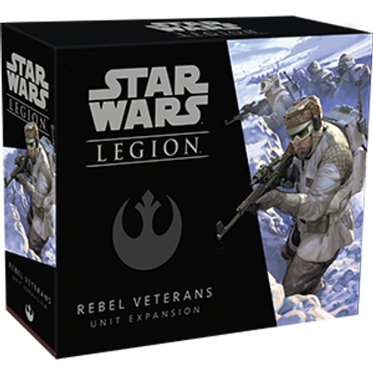 Rebellenveteranen