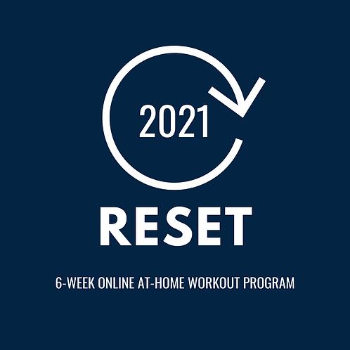 6-Week Online Reset