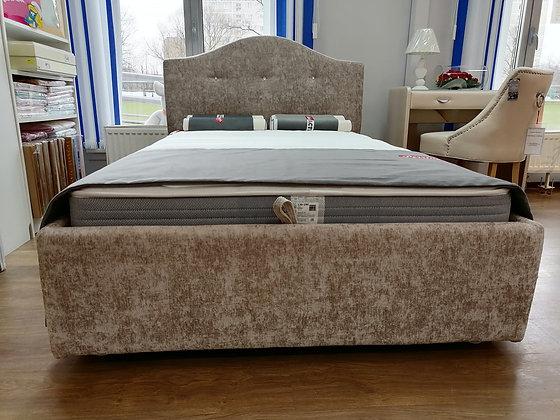 Кровать MIRA, 120х190 см (подъемный механизм) с матрассом