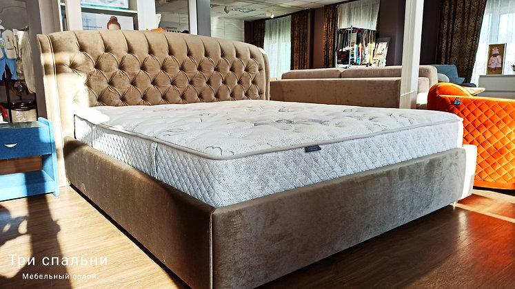 Кровать Venezia, 180х200 см (подъемный механизм)