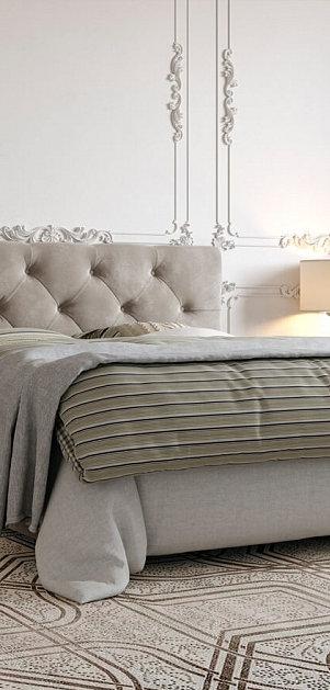Кровать BARI