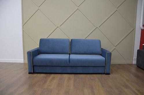 Прямой диван-кровать «КАРЛОС»