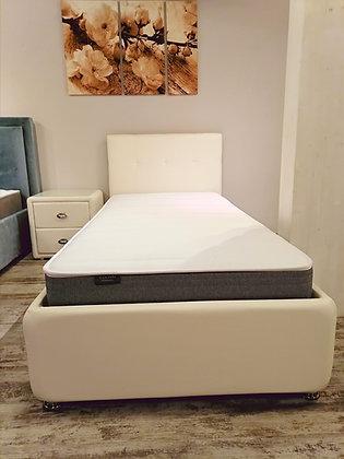 Кровать SANDRA, 90х200 см
