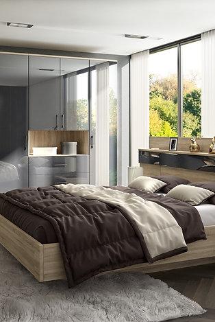 Спальня Lucido (Lucido-7)