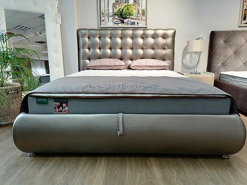 Кровать Аляска, 160х200 см (подъемный механизм)