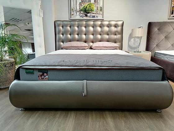 Кровать Аляска, 160х200 см