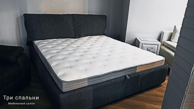 Кровать Prato, с подъемным механизмом 180х200 см