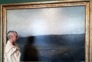 Méditer au musée mercredi 12 septembre : une autre approche de l'expo Pointelin.
