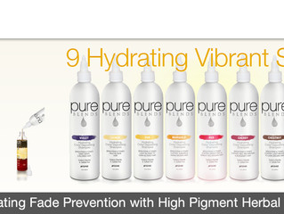 PureBlends - Personalised Haircare