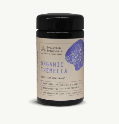 Evolution Botanicals - Organic Tremella