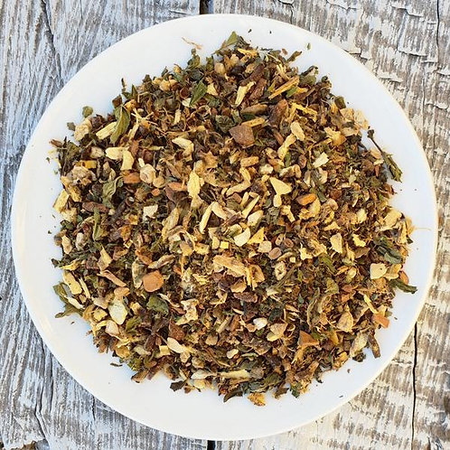 UPLIFT herbal tea