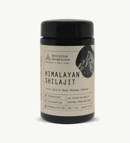 Evolution Botanicals - Himalayian Shilajit