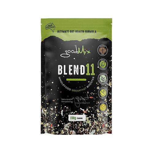 GoodMix Superfoods Blend 11 (seed mix) 150g