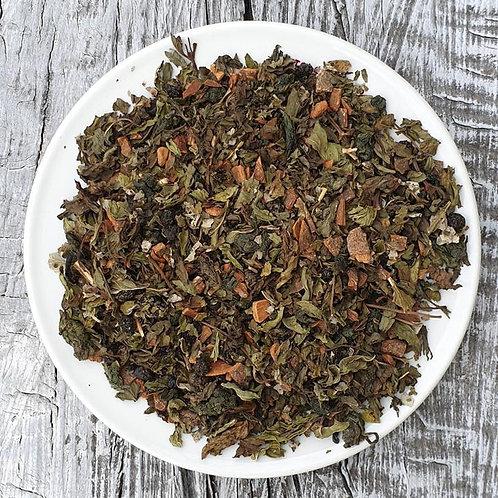 PREVENT herbal tea