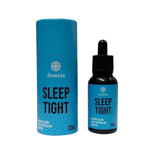 Jomeis Fine Foods Hemp Blend Sleep Tight 30ml