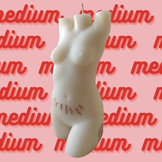 Medium Sadie (6 inches)
