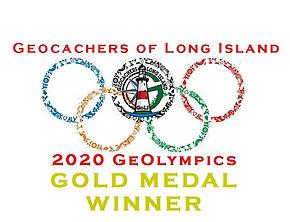 GoLI 2020 GeOlympics Gold Medal Profile