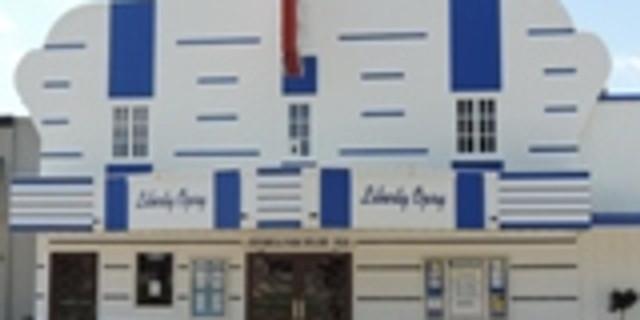 Liberty Opry Theatre