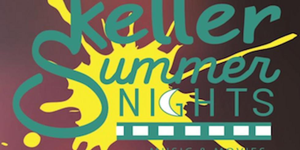 Keller Summer Nights