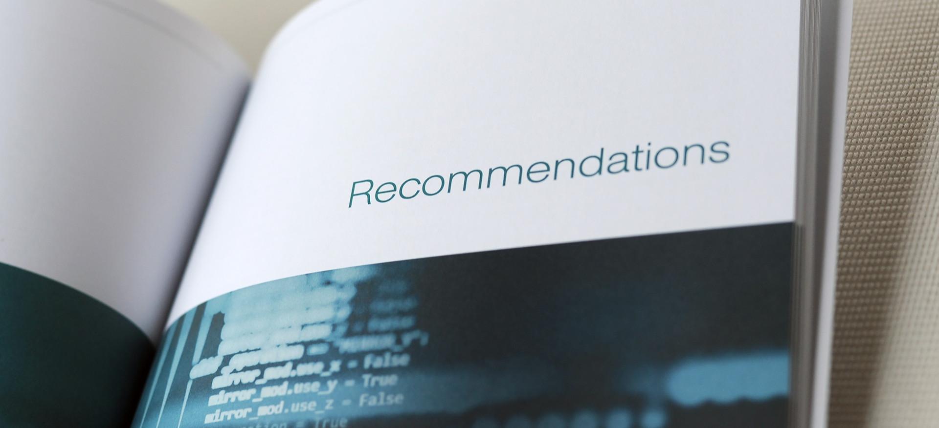 msc, Tansnational Security Report, Einstiegsseite