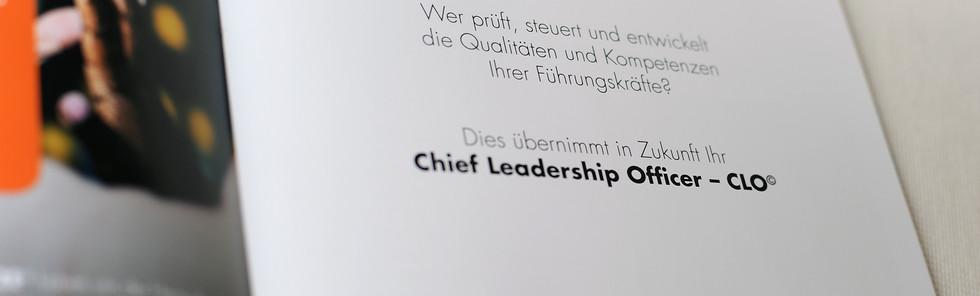PREALIZE GmbH, Unternehmensbroschüre, Innenseite