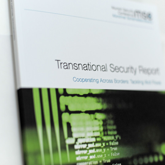 Munich Security Conference Report