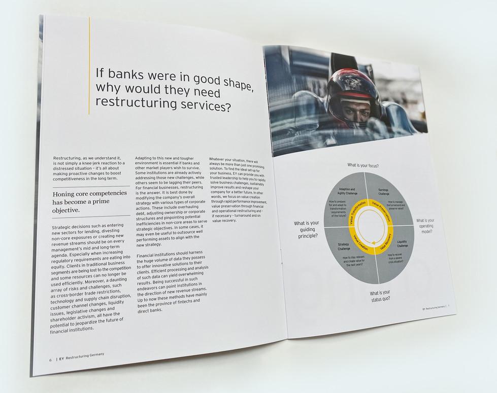 EY Broschüre Restructuring Germany