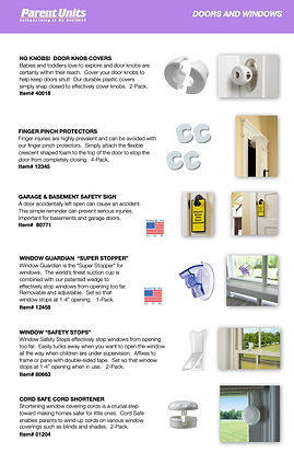 Parent Units Catalog Doors and Windows.j
