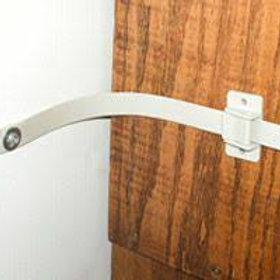 Anti Tip Strap Furniture Strap Beige (1-Pack)