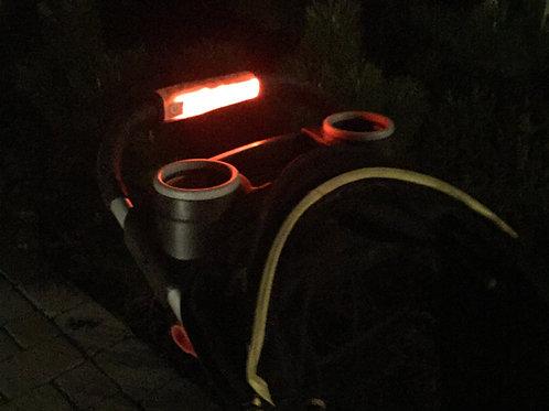 Stroll Safe® Stroller Lights