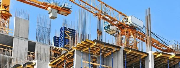 Создание сайта строительной тематики