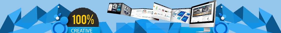 Заказать креативный веб-дизайн