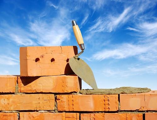 Создания сайтов строительной тематики.