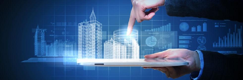 Создание сайта строительной компании под ключ